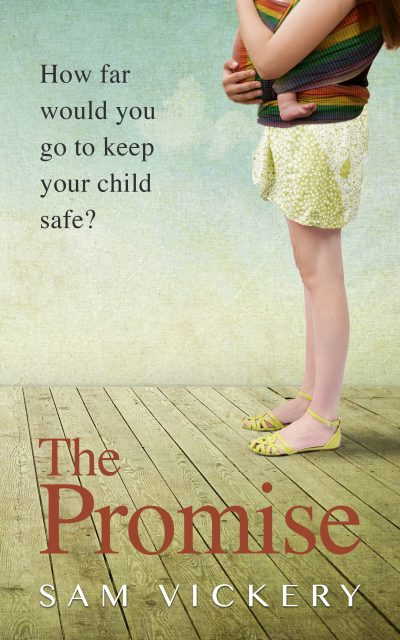 The Promise (Kindle)